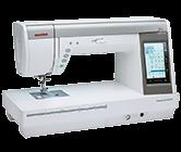Janome MC 9400 QCP Horizon - maszyna-komputerowa