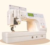 Janome MC6600P (Memory Craft) - domowa-maszyna