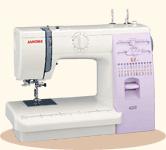 Janome 423S - maszyny-mechaniczne