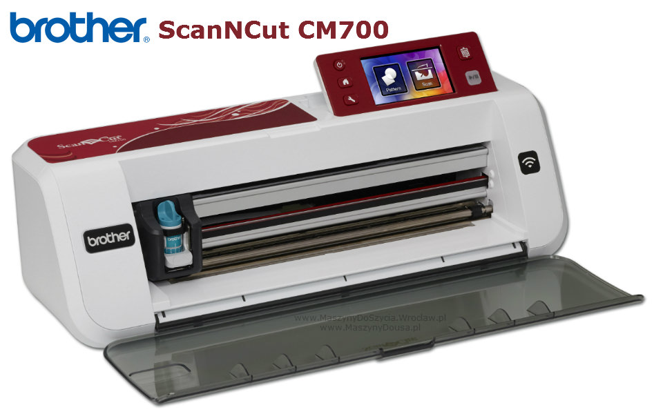 Brother ScanNCut CM700 - ploter