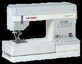 Gritzner Tipmatic 1037 - domowa-maszyna
