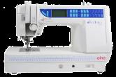 Elna 720 eXcellence - maszyna-komputerowa