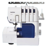 Brother 4234D - overlock
