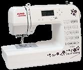 Janome Juno e1050 - maszyna-komputerowa