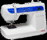 Elna eXperience 520 - maszyna-komputerowa