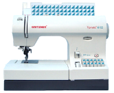 Gritzner Tipmatic 6152 - domowa-maszyna