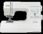 Janome HD1800 - domowa-maszyna