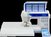 Elna eXperience 620 - maszyna-komputerowa