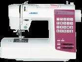 Juki HZL-K65 - maszyna-komputerowa