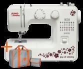 Zestaw Janome Juno E1015 i Torba - domowa-maszyna