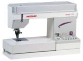 Gritzner Tipmatic 1035 - domowa-maszyna