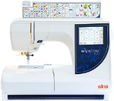 Elna 820 eXpressive - hafciarka