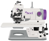Texi Compacta podszywarka - maszyna-specjalna